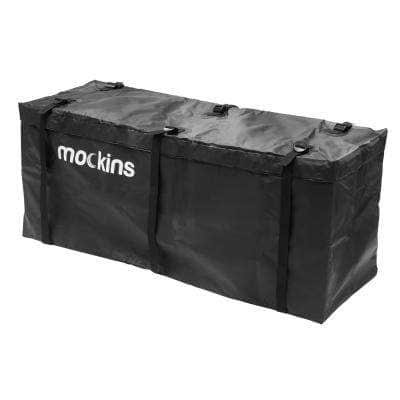 57 in. x 24 in. x 19 in. Waterproof Cargo Carrier Bag 15.5 cu. ft. of Dry Storage Space with a 500 lbs. Capacity
