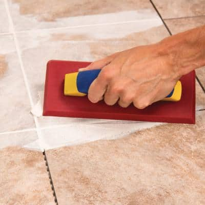 10 in. Stone Grout Float
