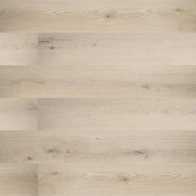 7.13 in. W x 48.03 in. L Woodland Irish Hound Click Lock Luxury Vinyl Plank Flooring (23.77 sq. ft./case)