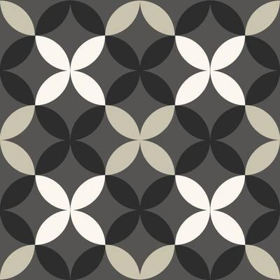 Take Home Sample - 6 in. W x 6 in. L Neutral Arbor Peel and Stick Vinyl Tiles