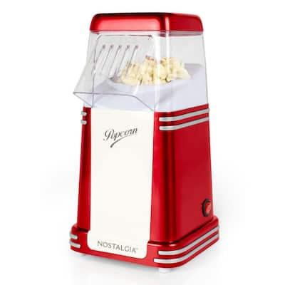 Retro Mini Popcorn Popper