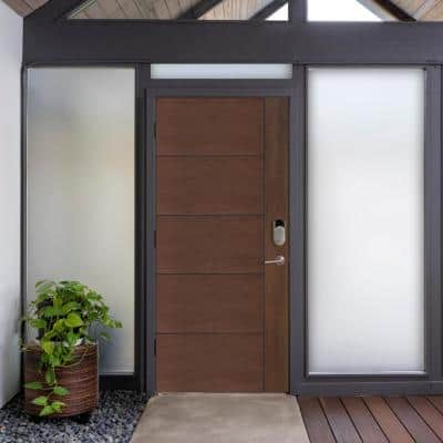 Regency Modern Customizable Fiberglass Door Collection