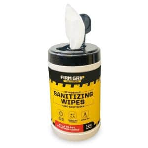 Pro Cleaning Sanitizing Wipes (100-Count)