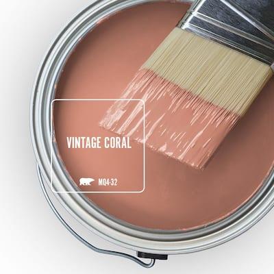 MQ4-32 Vintage Coral Paint