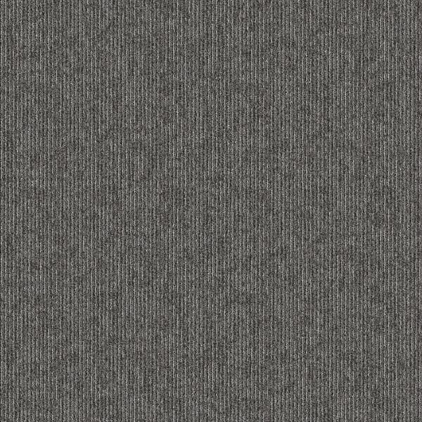 crescent creek instant replay textured 24 in x 24 in carpet tile 24 tiles case