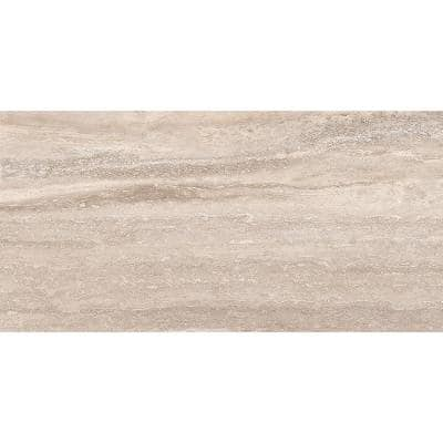 Esplanade Pass Matte 17.4 in. x 35.04 in. Porcelain Floor and Wall Tile (8.468 sq. ft. / case)