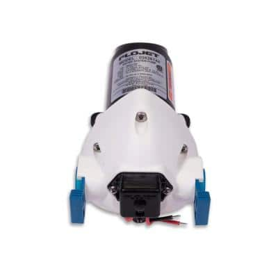 12V 2.9 GPM 50 PSI Water Pump