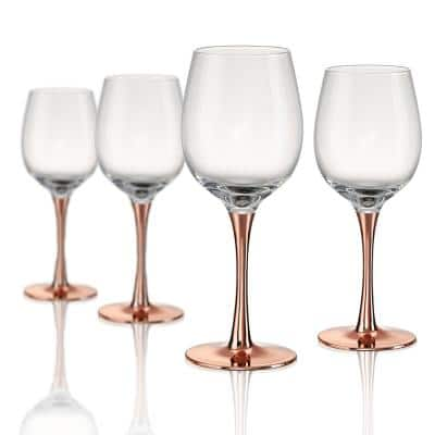 14 oz. Coppertino Wine Glass (Set of 4)