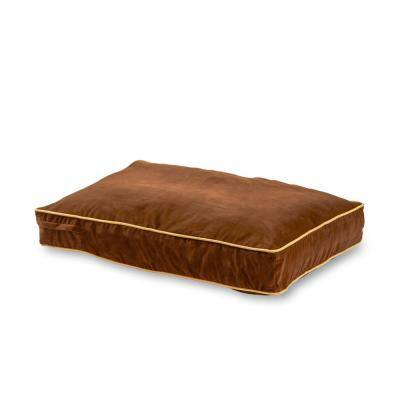 Buster Small Cocoa Dog Bed