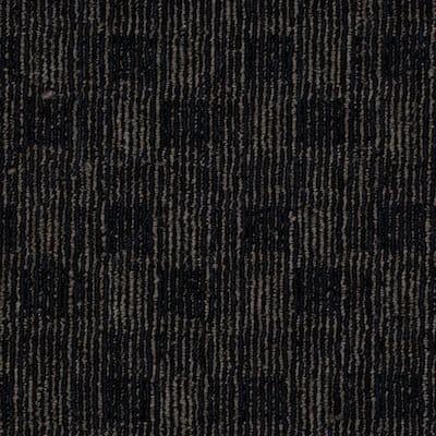 Claymont - Color Aero Pattern Blue Carpet