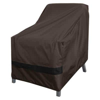 Premium Patio Lounge Chair Cover
