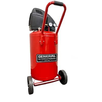 20 Gal. 1.5 HP Portable Electrical Vertical Air Compressor