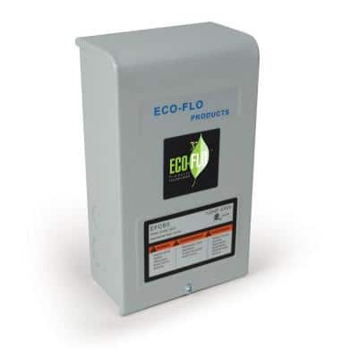 1-1/2 HP Control Box