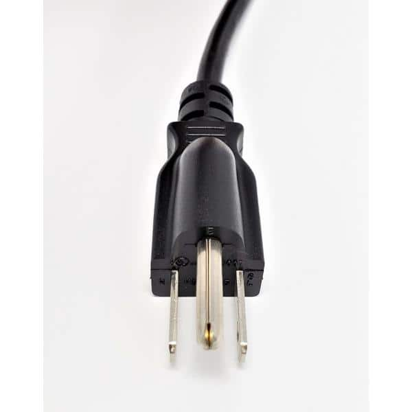 AJParts 5M C5 Clover Type Power Cable ~ UK 3-Pin Plug ~ Cloverleaf for Lexmark s301 Printer Quick Dispatch