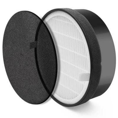 Air Purifier LV-H132 Replacement Filter