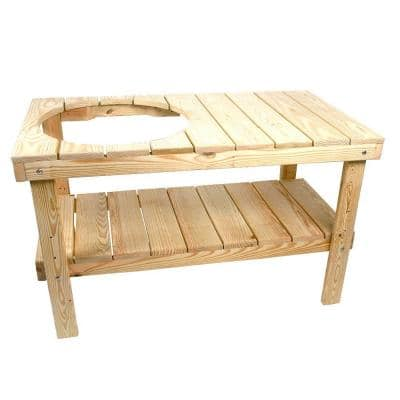 Grill Table Kit