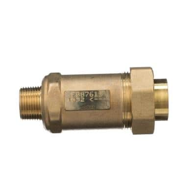 3/4 in. FNTC X 3/4 in. MMCT 700XL Dual Check Valve