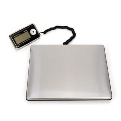 440 lbs. Portable Digital Electronic Scale Shipping Postal Scales