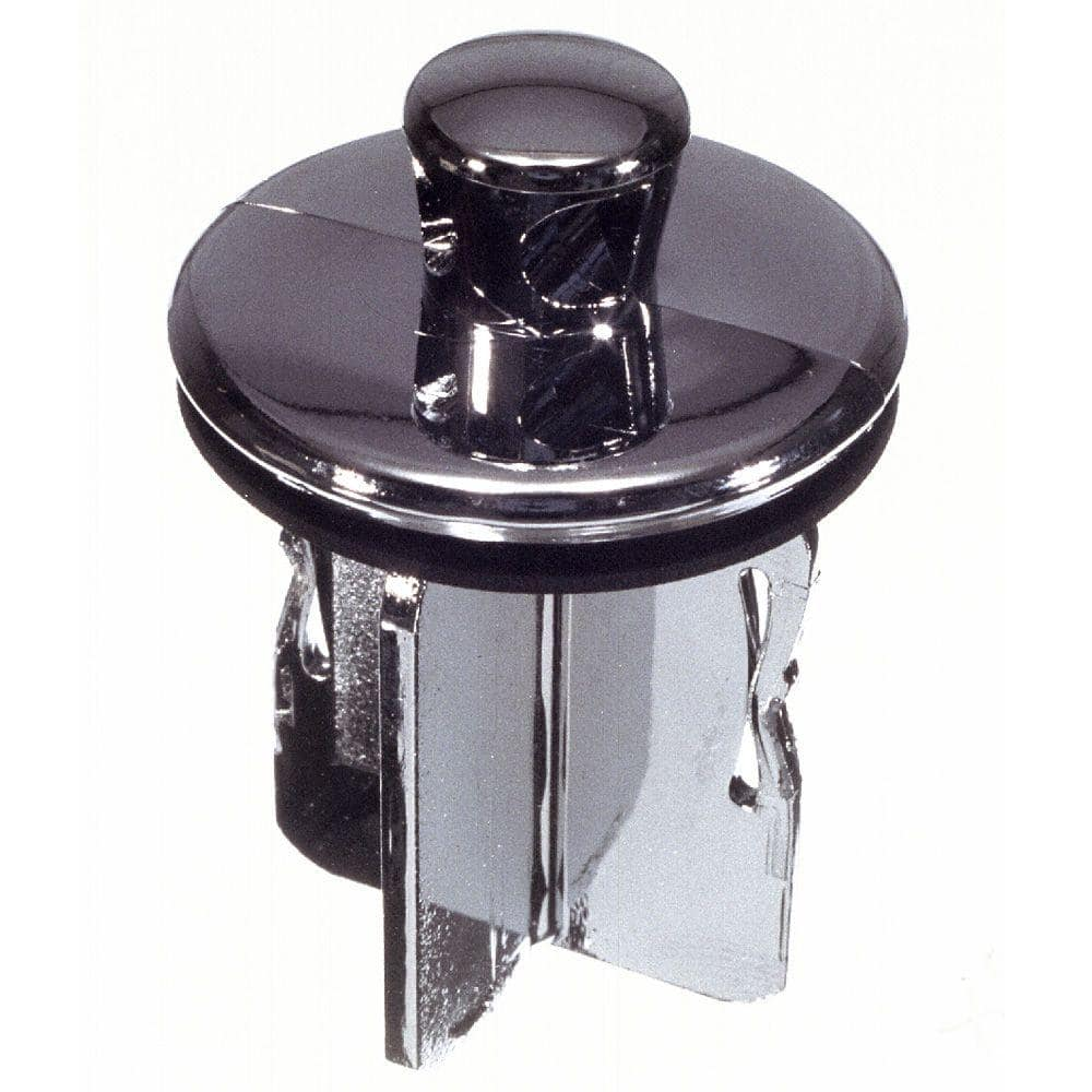 Danco 1 In Lavatory Sink Stopper 88164 The Home Depot