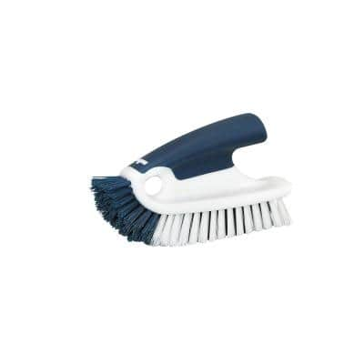 5 in. Plastic Cookware and Bakeware Brush (2-Pack)