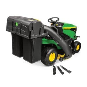 48 in. Twin Bagger for 100 Series Lawn Tractors