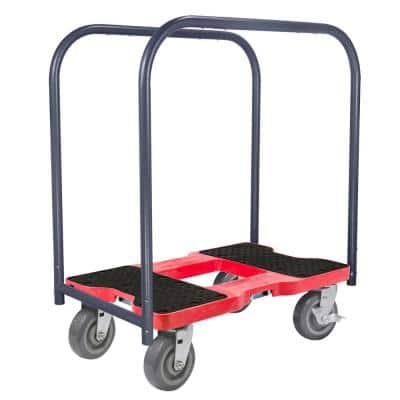 1,800 lbs. Metal Capacity Super-Duty Professional Panel Cart Dolly