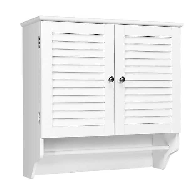 Shelf Storage Rack, Wall Mounted Storage Cabinets Home Depot