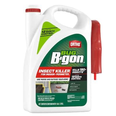 1 Gal. RTU Bgon Indoor Insect