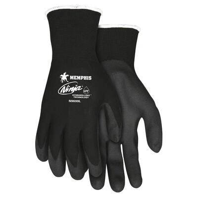 Ninja HPT Nylon Safety Gloves