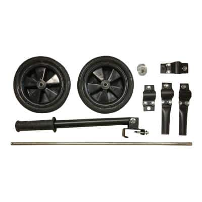Generator Wheel Kit Assembly for 4000-Watt Sportsman Generators