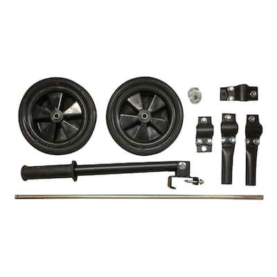 Generator Wheel Kit Assembly for 4000-Watt Generators