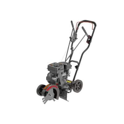 9 in. 79 cc Gas Powered 4-Cycle Walk Behind Landscape Edger