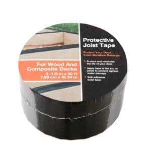 3-1/8 in. x 50 ft. Butyl Joist Tape