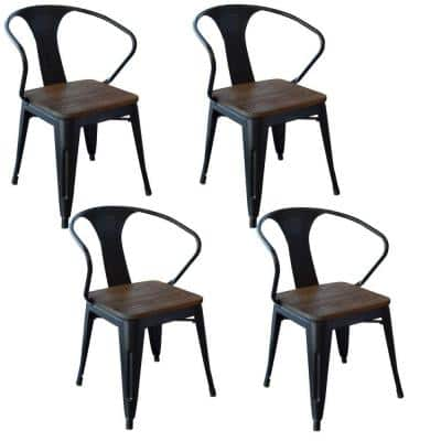 Amerihome Dining Chairs Kitchen Dining Room Furniture The Home Depot