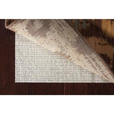 Anchor-Loc Non-Slip 2 ft. x 3 ft. Rectangle Rug Pad