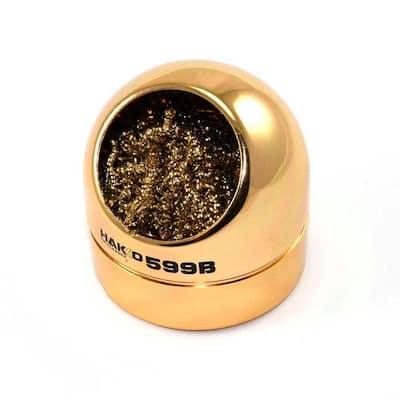 599B Soldering Iron Tip Cleaner