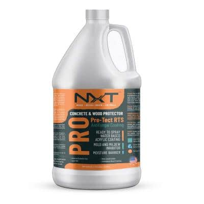 Pre-Tect RTS 1 Gal. Protective Coating Acrylic Sealant and Primer in Clear