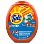 Pods Original Scent Laundry Detergent (81-Count)