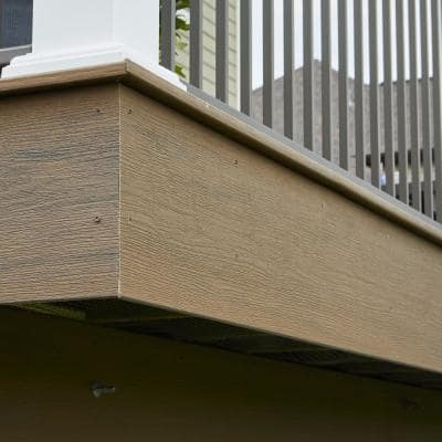 Timber Tech PRO Reserve Collection Composite Fascia Board