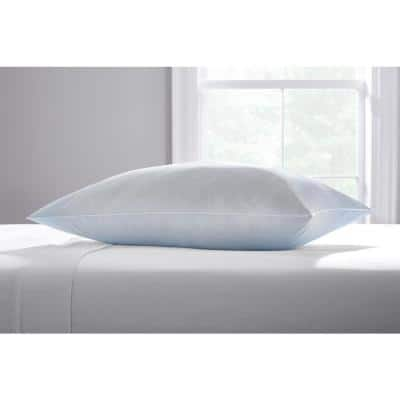 Every Position Cooling Medium Down Alternative Density Bed Pillow