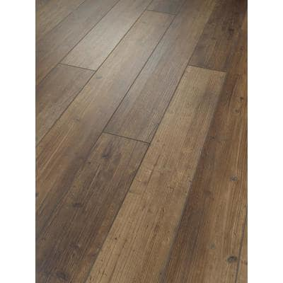 Shaw Bristol 5 In W Duke Lock, Is Shaw Flooring Good Quality