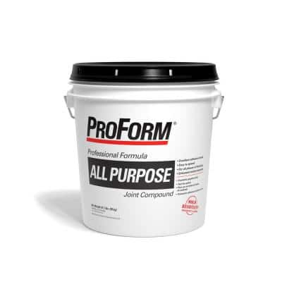 All Purpose 61.7 lb. Pre-Mixed Joint Compound Pail