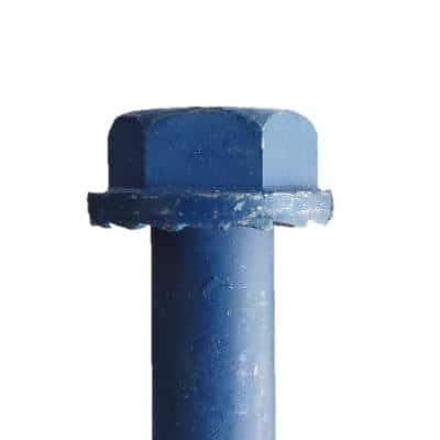3/8 in. x 3 in. Hex Washer-Head Large Diameter Concrete Anchors (10-Pack)