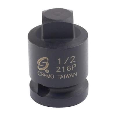 5/8 in. Male Pipe Plug Socket