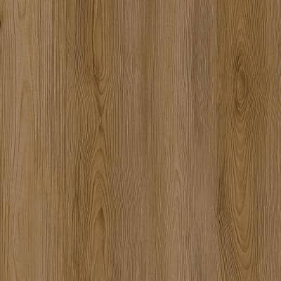 Camp Chestnut 8.7 in. W x 59.4 in. L Luxury Vinyl Plank Flooring (21.45 sq. ft.)