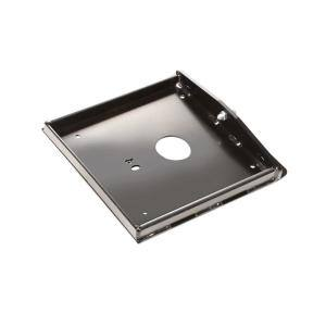 "Pullrite 331756 13-3//8/"" Rotoflex Quick Connect Capture Plate"