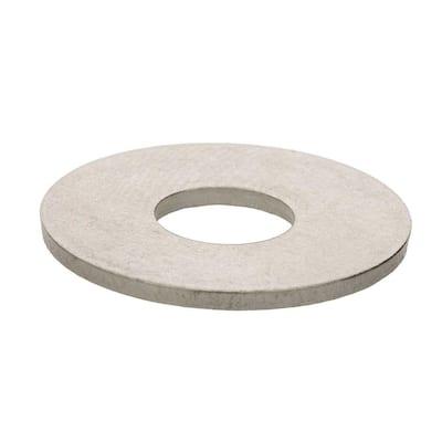 #6 Aluminum Flat Washer (5-Piece)