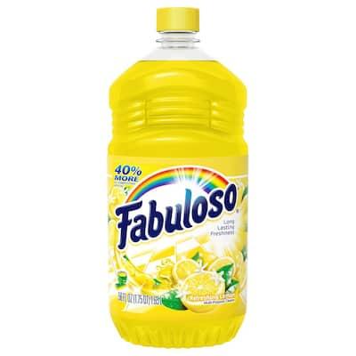 56 oz. Lemon Multi-Purpose Cleaner