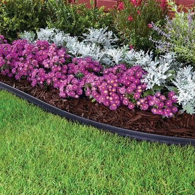 20 ft. No-Dig Landscape Edging Kit