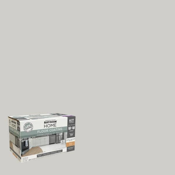 Rust Oleum Home 1 Qt Oyster Shell